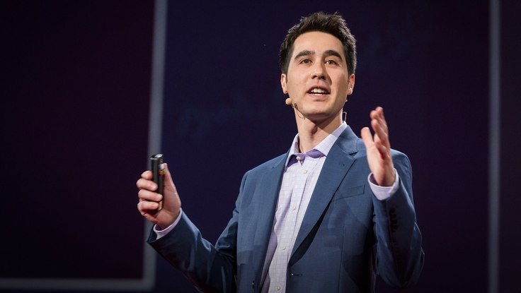 Wired to Solve: New Speaker David Kwong Performs Crossword Magic